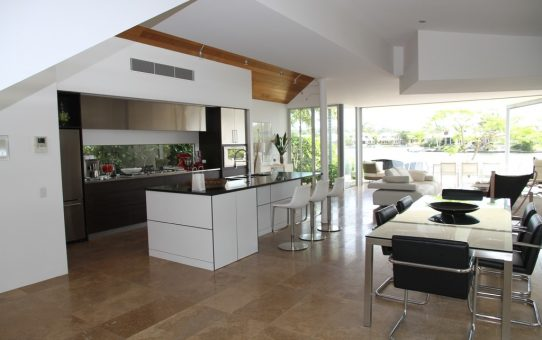 Learning More About Kitchen Extensions
